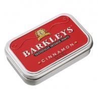 Леденцы Barkleys Mints Корица 50 гр.