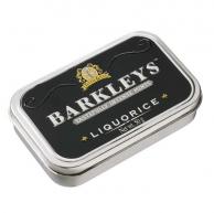 Леденцы Barkleys Mints Лакрица 50 гр.