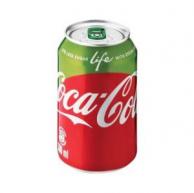 Coca-Cola Life (330мл)