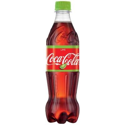 Coca Cola Lime 500 мл