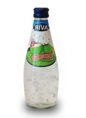 "Basil seed drink Coconut flavor ""Напиток Семена базилика с ароматом кокоса"" 290 мл"