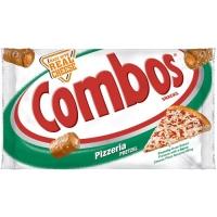 Снэк Combos Pizza Pretzel 51гр