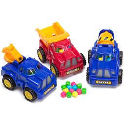 Kidsmania Cone Zone Разноцветные Конфеты 6гр