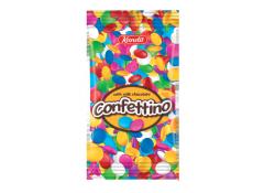 Молочный шоколад Confettino в глазури 100гр