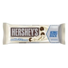 Hershey's Cookies 'n' Creme King Size 73g