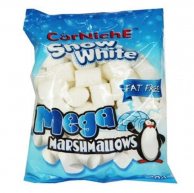 Corniche Snow White Marshmallow 300g