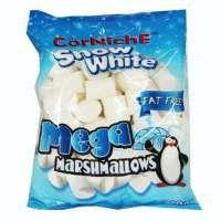 Corniche Snow White Marshmallow 300g