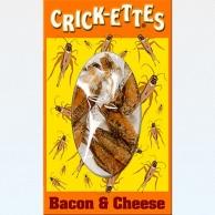 HOTLIX Настоящие сверчки со вкусом бекона и сыра 1гр