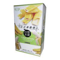 Криспи Крепы со вкусом Банана 78 гр