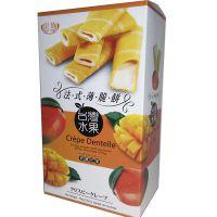 Криспи Крепы со вкусом Манго 78 гр