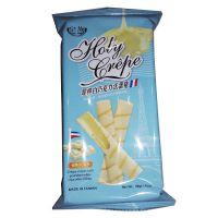 Криспи Крепы с Белым шоколадом 39 гр