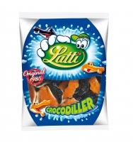 Мармелад Lutti Crocodiller 150 гр