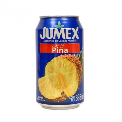 Нектар Jumex Nectar de Pina Ананас 335 мл