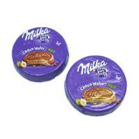 Milka Choco Wafer NUT (30 грамм)
