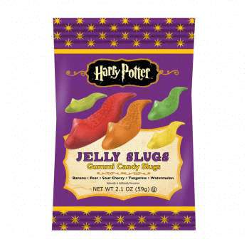 Harry Potter™ Jelly Slugs-2.1 oz Bag