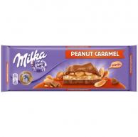 Milka Peanut Caramel 276 грамм