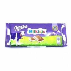 Шоколад Milka Milkinis (100 грамм)
