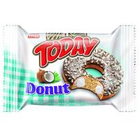 Пончик Today Donut coconut (50 гр)