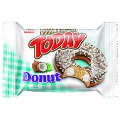 Пончик Today Donut coconut (50 гр)
