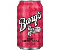 Напиток Barq's Red Creme Soda 0,355 л