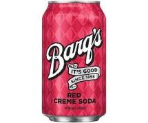 Напиток Barq's Red Creme Soda 0,355 л