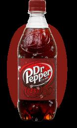 Dr.Pepper 23 Classic 0,5л