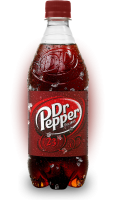 Dr.Pepper 23 Classic 1,5л