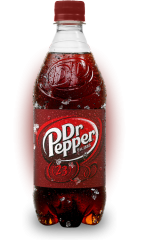 Dr.Pepper 23 Classic 1л