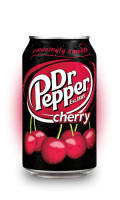Dr.Pepper Cherry 0,355 ml