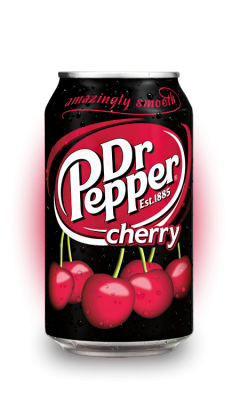 Dr.Pepper Cherry 0,33 ml