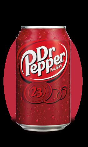 Dr.Pepper 23 Classic