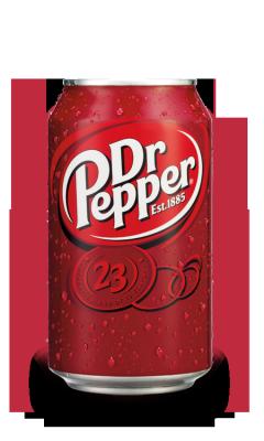 Dr.Pepper Classic