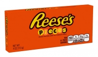 Hershey's Reese's Pieces Box 113g