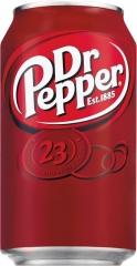 Dr.Pepper 23  0,33л (Бельгия)