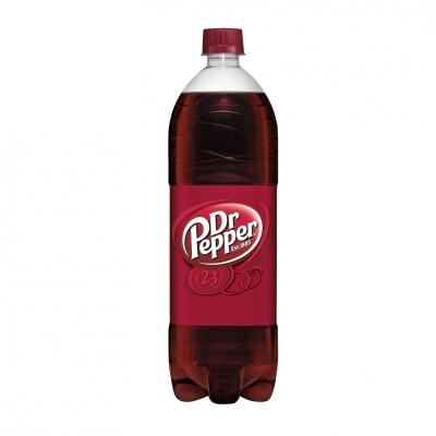 Dr.Pepper 23 0,9л