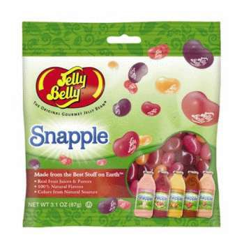Jelly Belly Snapple Mix (87 грамм)