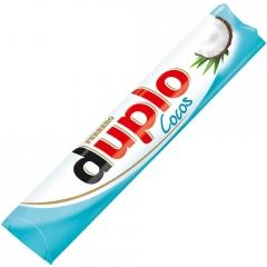 Шоколадный Батончик Duplo Cocos 18,2 гр