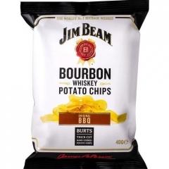 Чипсы Jim Beam Bourbon Whiske 40гр