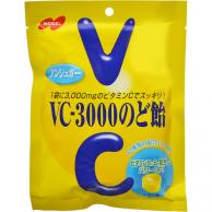 """Nobel леденцы """"VC-3000"""" с витамином C, со вкусом лимона 90гр"""