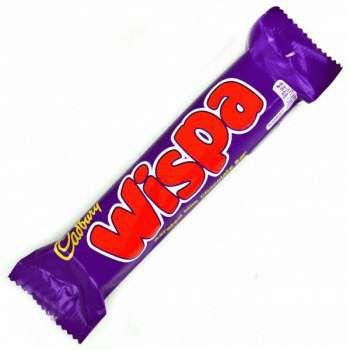 Батончик Cadbury Wispa (36 грамм)