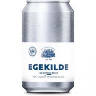 Напиток сильногазированный Egekilde med Brus 330 мл