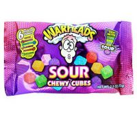 Warheads Chewy  Cubes (70 гр)