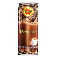 """Кофейно-молочный напиток """"MARENGO"""" Эспрессо 0,24 л"""