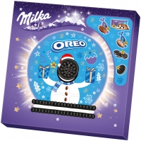 Milka & Oreo Advent Calendar 286 гр