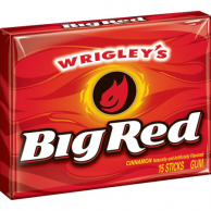 Wrigley`s Big Red