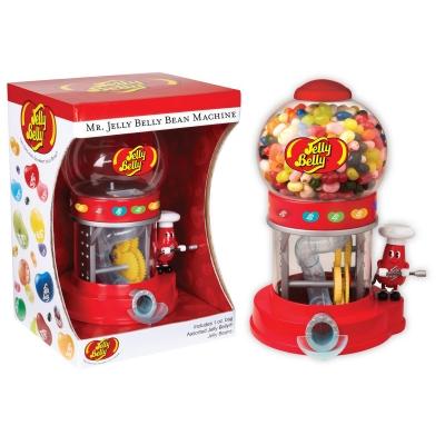 Машина Mr.Jelly Belly Bean