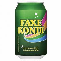 Faxe Condi 330 мл