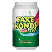 Faxe Condi Free 330 мл