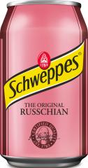 Schweppes Russchian 0,33л