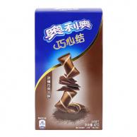 Подушечки «Oreo» с шоколадной начинкой 47гр